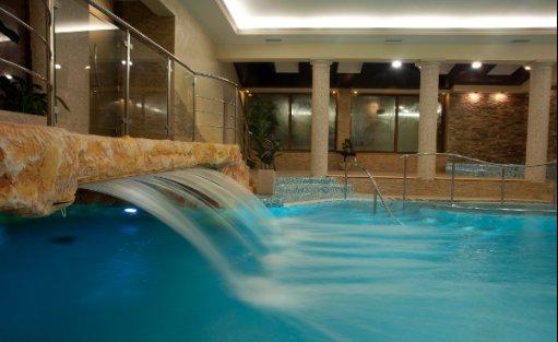 Hotel *** Hotel Antoni Wellness & Spa / 11