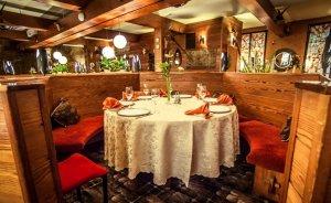 Restauracja Wilanów Restauracja / 0