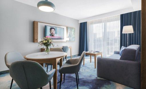 Hotel ***** Hotel Testa Sopot / 8