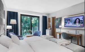 Hotel Testa Sopot Hotel ***** / 5
