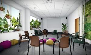 GREEN BUSINESS CENTER Centrum szkoleniowo-konferencyjne / 4