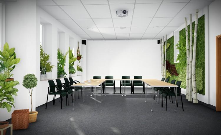 Centrum szkoleniowo-konferencyjne GREEN BUSINESS CENTER / 3