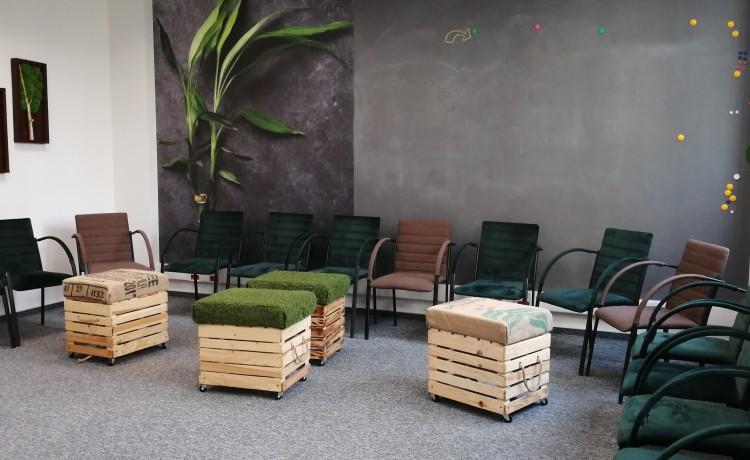 Centrum szkoleniowo-konferencyjne GREEN BUSINESS CENTER / 6