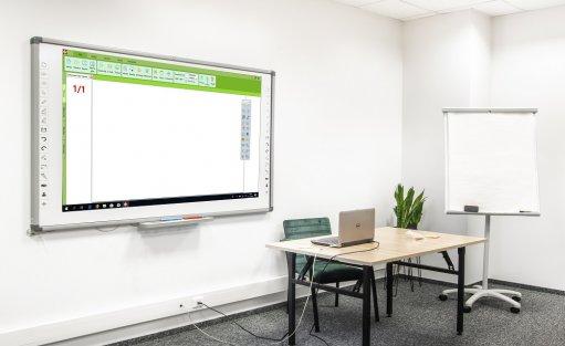 Centrum szkoleniowo-konferencyjne GREEN BUSINESS CENTER / 0