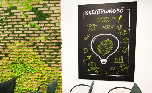 Centrum szkoleniowo-konferencyjne GREEN BUSINESS CENTER / 4