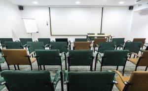 GREEN BUSINESS CENTER Centrum szkoleniowo-konferencyjne / 13