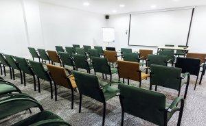 GREEN BUSINESS CENTER Centrum szkoleniowo-konferencyjne / 8