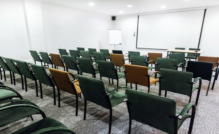 Centrum szkoleniowo-konferencyjne GREEN BUSINESS CENTER / 8