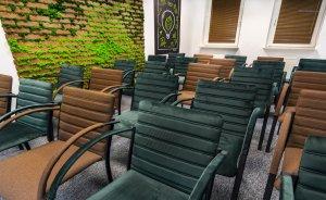 GREEN BUSINESS CENTER Centrum szkoleniowo-konferencyjne / 7