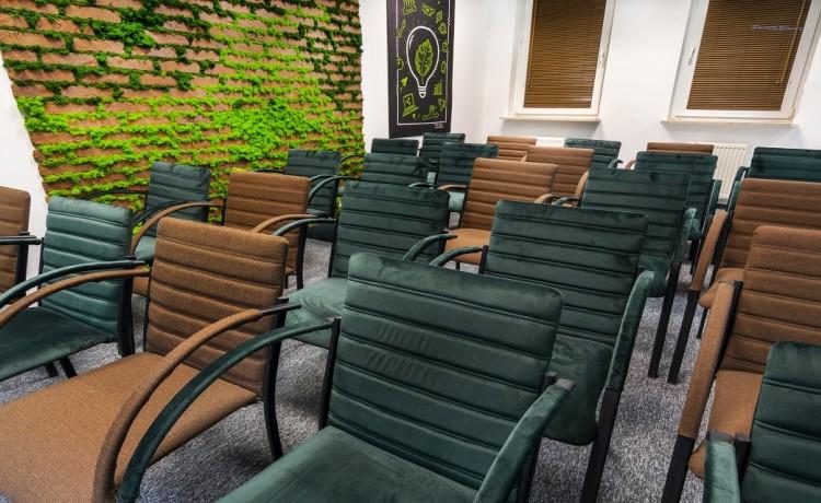 Centrum szkoleniowo-konferencyjne GREEN BUSINESS CENTER / 9