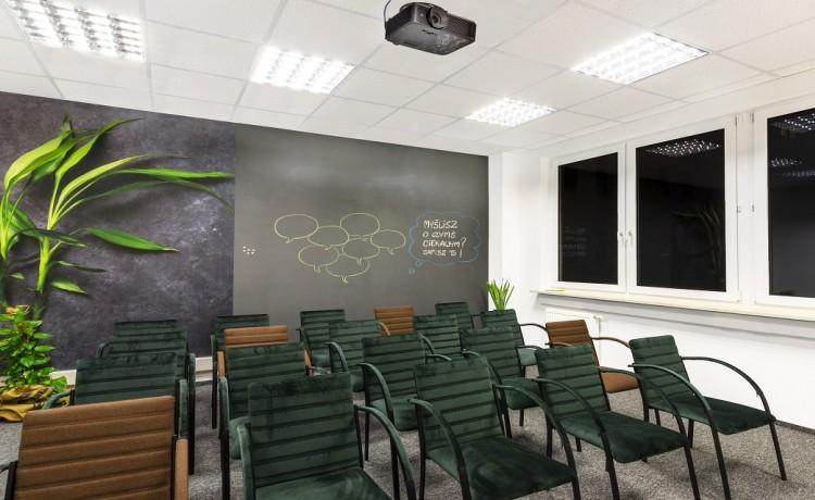 Centrum szkoleniowo-konferencyjne GREEN BUSINESS CENTER / 14