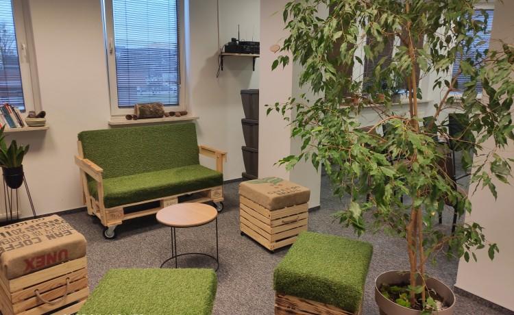 Centrum szkoleniowo-konferencyjne GREEN BUSINESS CENTER / 16