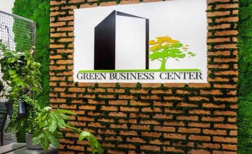 Centrum szkoleniowo-konferencyjne GREEN BUSINESS CENTER / 10