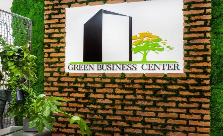 Centrum szkoleniowo-konferencyjne GREEN BUSINESS CENTER / 12
