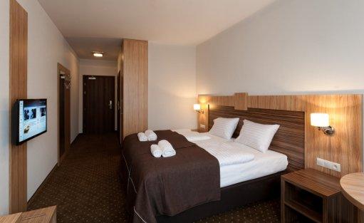Hotel *** Hotel Milenium / 18