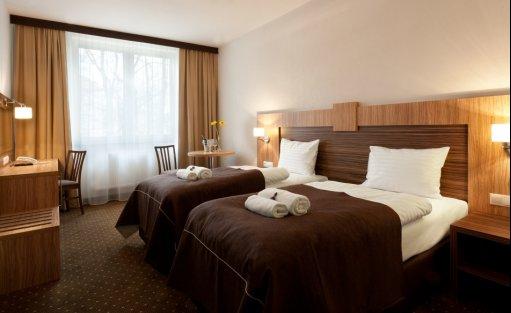 Hotel *** Hotel Milenium / 17