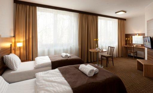 Hotel *** Hotel Milenium / 25
