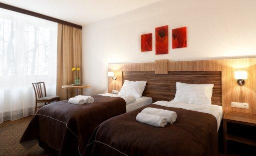 Hotel *** Hotel Milenium / 19