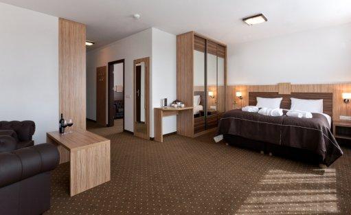 Hotel *** Hotel Milenium / 21