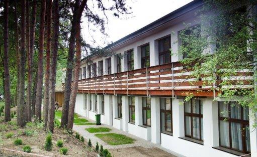 Ośrodek szkoleniowo- wypoczynkowy Centrum Wypoczynkowo - Konferencyjne Trzy Jeziora / 3