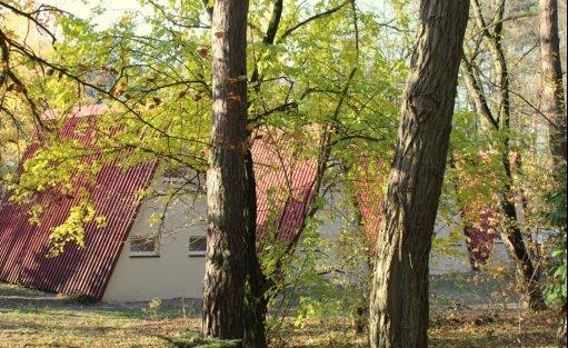 Ośrodek szkoleniowo- wypoczynkowy Centrum Wypoczynkowo - Konferencyjne Trzy Jeziora / 25
