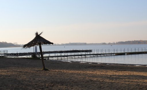 Ośrodek szkoleniowo- wypoczynkowy Centrum Wypoczynkowo - Konferencyjne Trzy Jeziora / 8