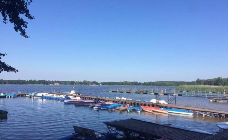 Ośrodek szkoleniowo- wypoczynkowy Centrum Wypoczynkowo - Konferencyjne Trzy Jeziora / 7