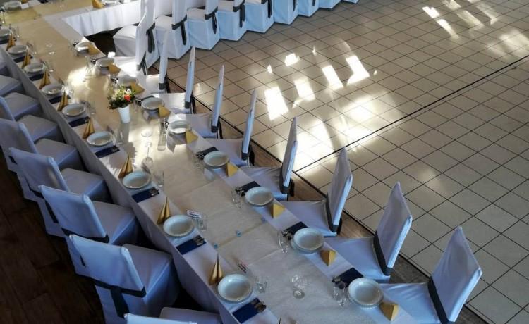 Ośrodek szkoleniowo- wypoczynkowy Centrum Wypoczynkowo - Konferencyjne Trzy Jeziora / 1