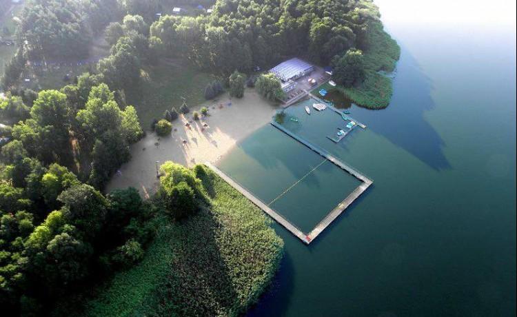 Ośrodek szkoleniowo- wypoczynkowy Centrum Wypoczynkowo - Konferencyjne Trzy Jeziora / 26