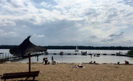 Ośrodek szkoleniowo- wypoczynkowy Centrum Wypoczynkowo - Konferencyjne Trzy Jeziora / 38