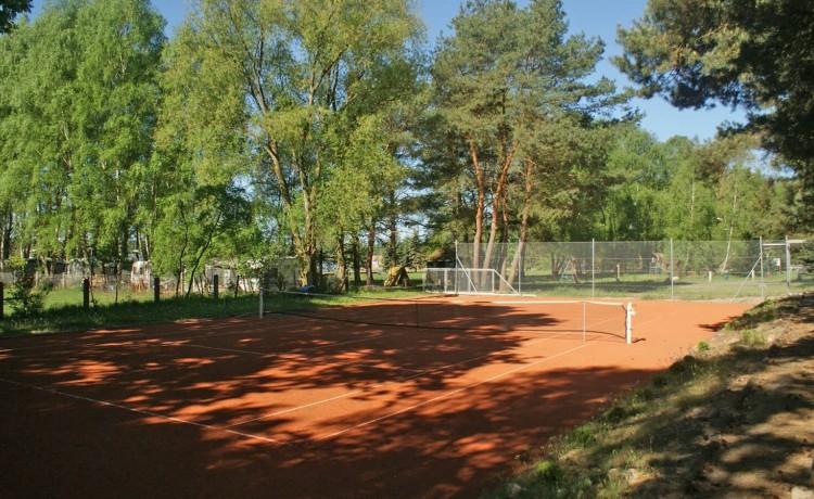Ośrodek szkoleniowo- wypoczynkowy Centrum Wypoczynkowo - Konferencyjne Trzy Jeziora / 40