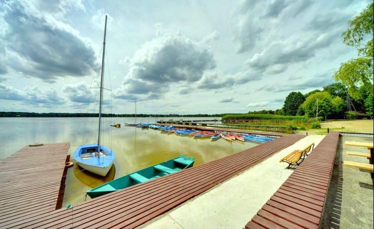 Ośrodek szkoleniowo- wypoczynkowy Centrum Wypoczynkowo - Konferencyjne Trzy Jeziora / 39