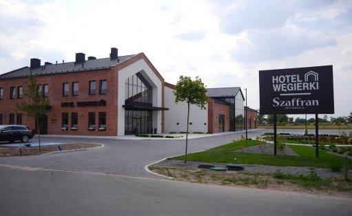 Hotel *** Hotel Węgierki & Restauracja Szaffran / 2