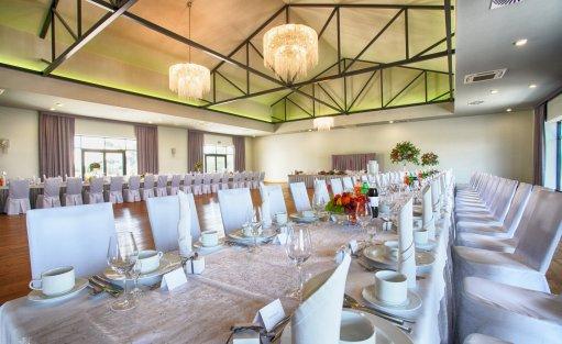 Hotel *** Hotel Węgierki & Restauracja Szaffran / 6