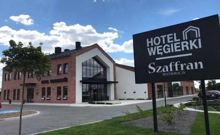 Hotel *** Hotel Węgierki / 2