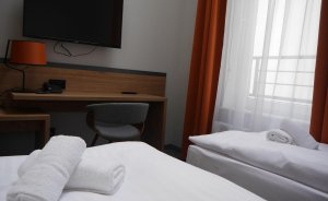 Hotel Węgierki Hotel *** / 3