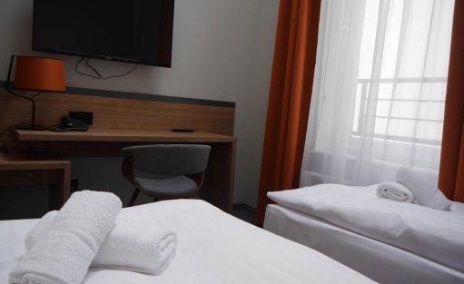 Hotel *** Hotel Węgierki / 9
