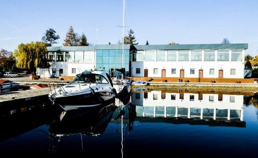 Ośrodek szkoleniowo-wypoczynkowy Portofino