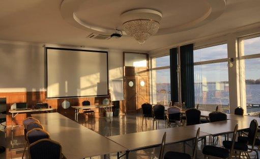Ośrodek szkoleniowo- wypoczynkowy Ośrodek szkoleniowo-wypoczynkowy Portofino / 4