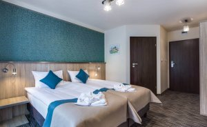 Krasicki Hotel Resort & Spa Hotel *** / 2