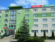 Hotel Gromada Poznań ***