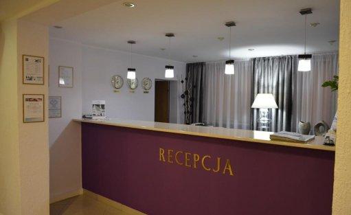 Hotel *** Hotel Gromada Poznań *** / 1