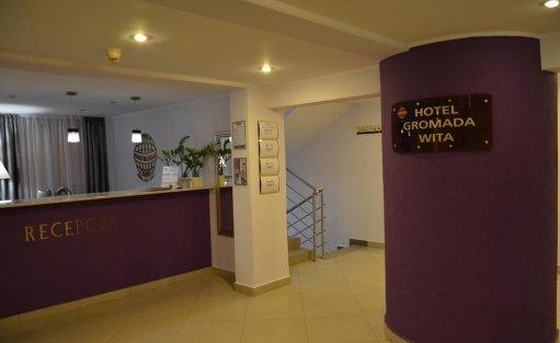Hotel *** Hotel Gromada Poznań *** / 2