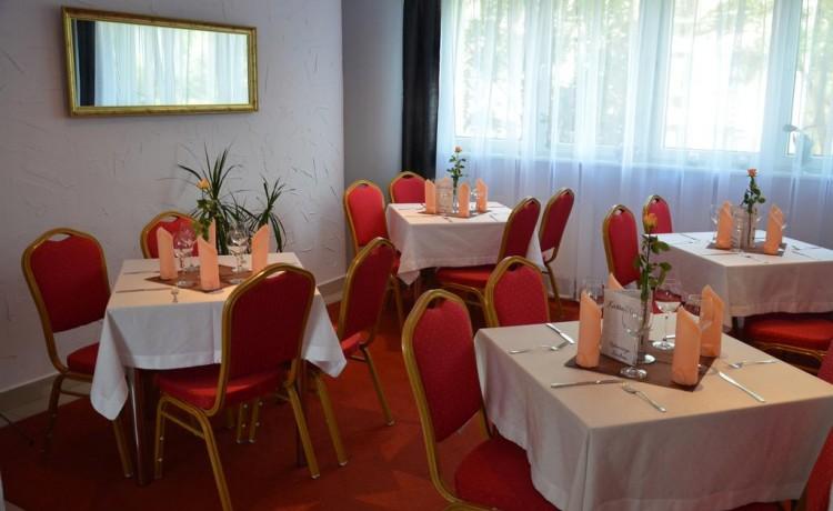 Hotel *** Hotel Gromada Poznań *** / 14