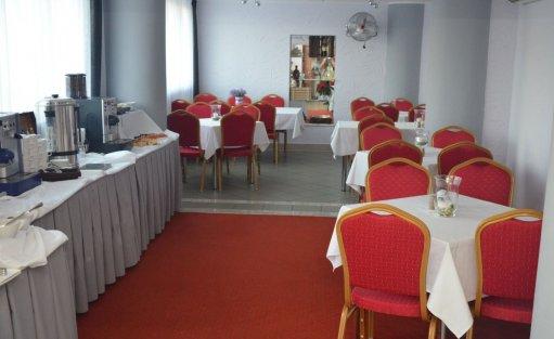 Hotel *** Hotel Gromada Poznań *** / 12
