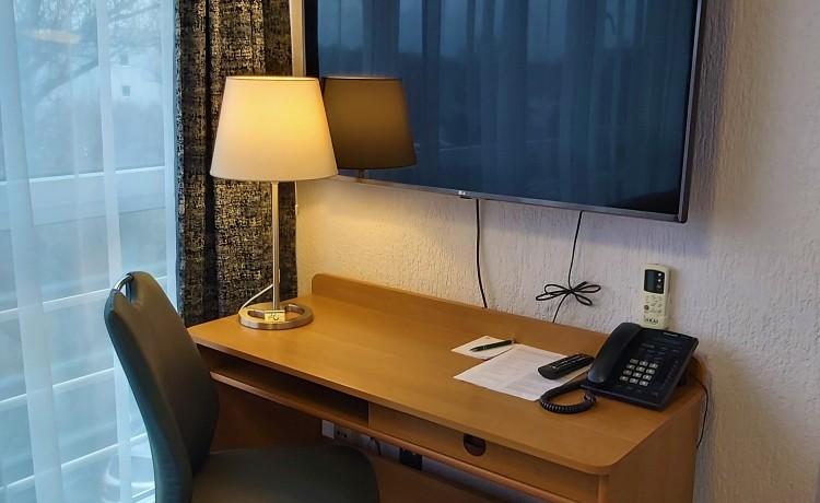 Hotel *** Hotel Gromada Poznań *** / 8