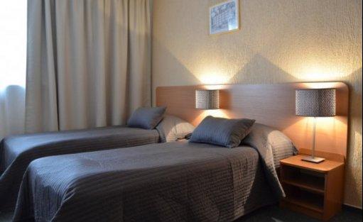 Hotel *** Hotel Gromada Poznań *** / 9