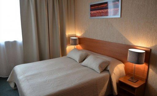 Hotel *** Hotel Gromada Poznań *** / 7