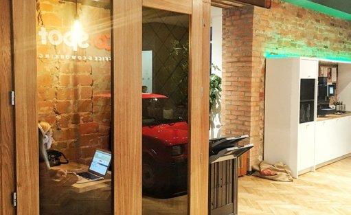 Centrum szkoleniowo-konferencyjne CoSpot Office & Coworking / 5