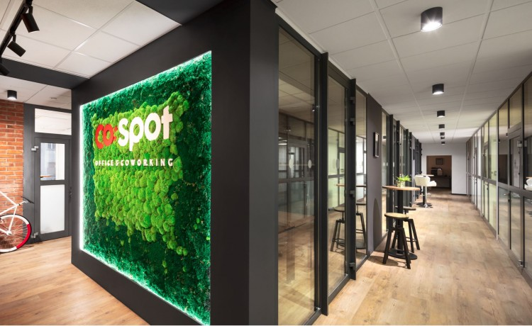 Centrum szkoleniowo-konferencyjne CoSpot Office & Coworking / 2